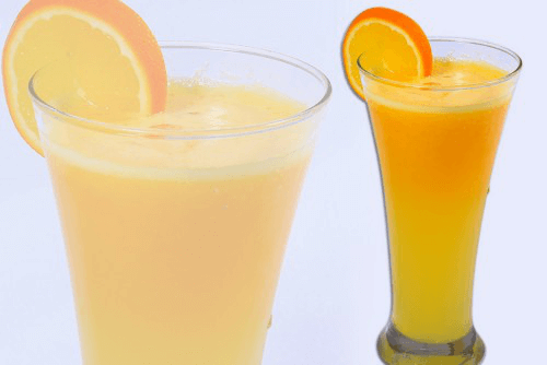 ORANGE JUICE - LARGE